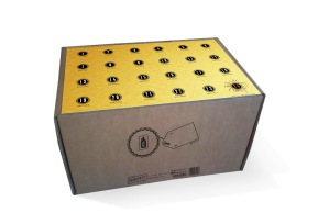 Growleriet Craft Beer Advent Calendar